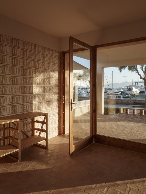 arquitectos jovenes ted a arquitectes can picafort diariodesign
