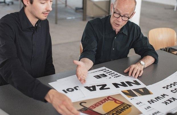 tipografias bauhaus adobe erik spiekermann diariodesign