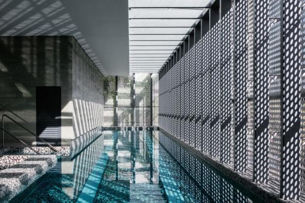torre forma itaim b720 fermin vazquez diariodesign nelson kon piscina