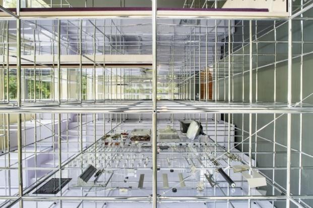usm unstudio the work house diariodesign instalacion
