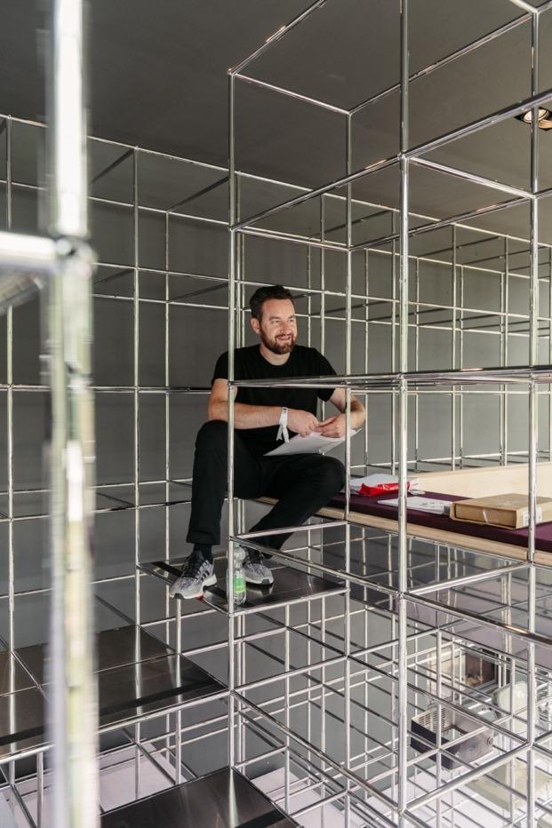 usm unstudio the work house diariodesign modular
