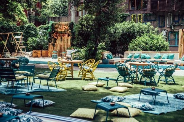 casa corona diariodesign cojines alfombras