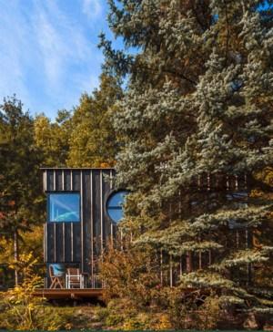 casa de madera photographers house hungria diariodesign