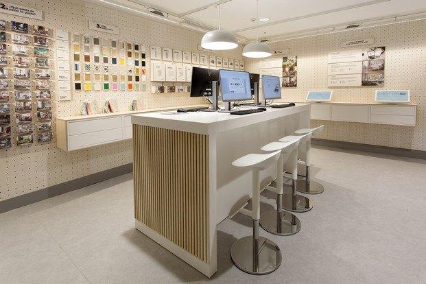 ikea en el centro de madrid personalizacion salon diariodesign