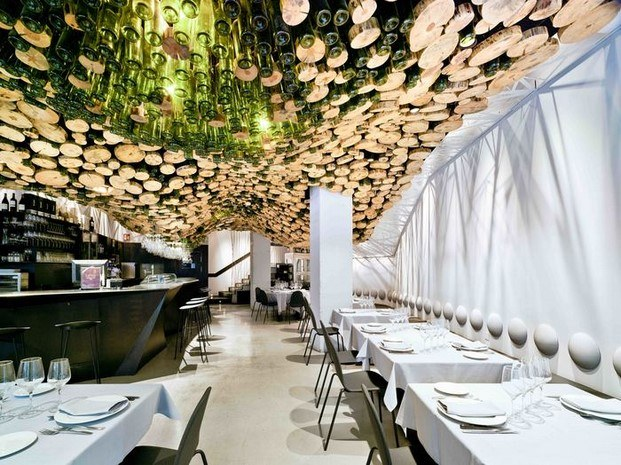 la pilar españa restaurant and bar design awards 2018 diariodesign