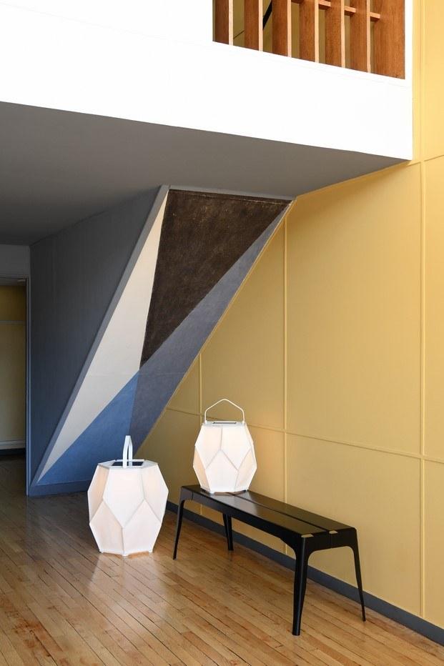 lamparas normal studio cite radieuse le corbusier diariodesign
