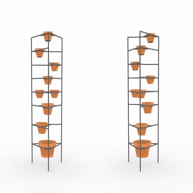 macetero italic carpinteria expandida producto fresco 2018 diariodesign