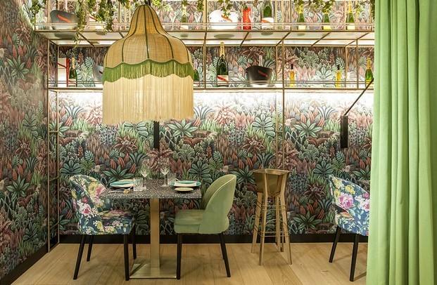 samaná españa restaurant and bar design awards 2018 diariodesign