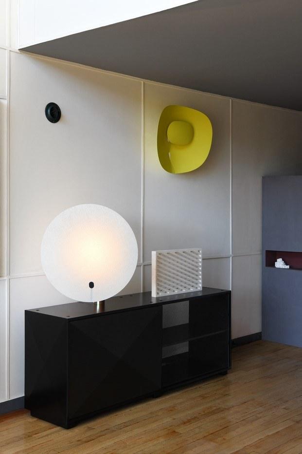 selene lamparas normal studio cite radieuse diariodesign