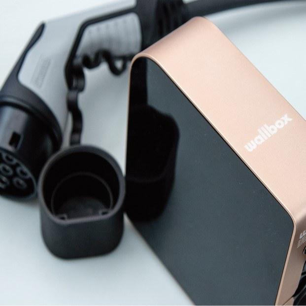 wallbox copper producto fresco 2018 diariodesign