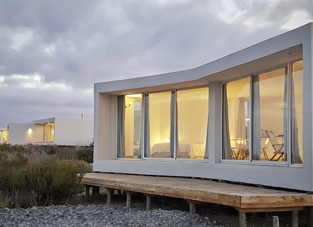 Diego Nakamatsu Hotel Patagonia diariodesign
