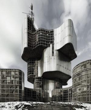 moma arquitectura en yugoslavia monument uprising people kordun banija diariodesign