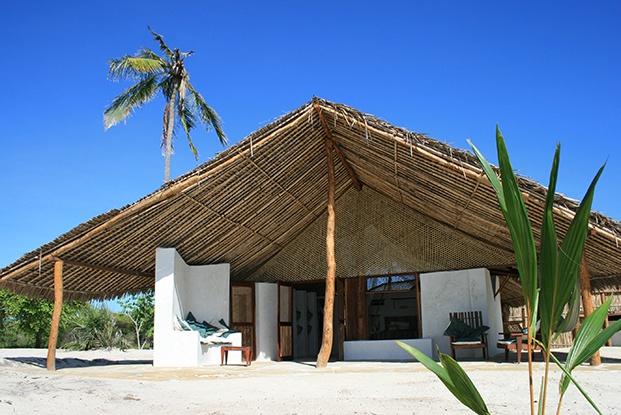 guludo beach lodge diariodesign mozambique