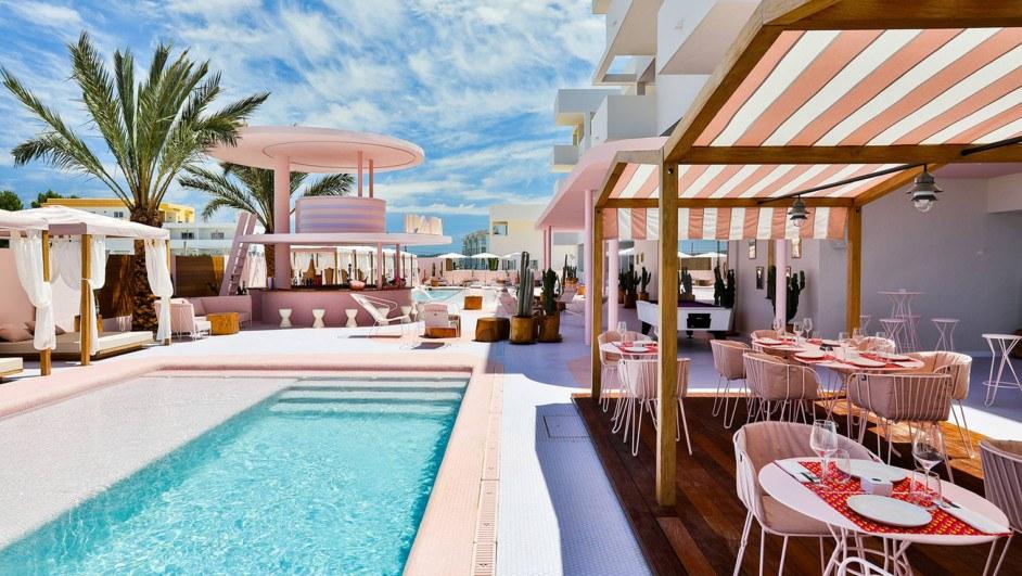 hotel paradiso ibiza top 10 verano 2018 diariodesign