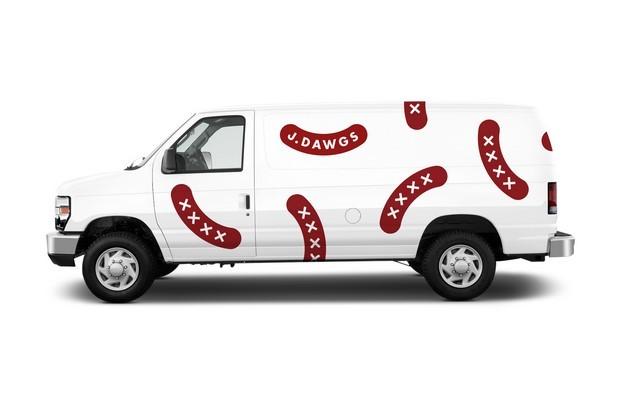 jdawgs furgoneta diariodesign