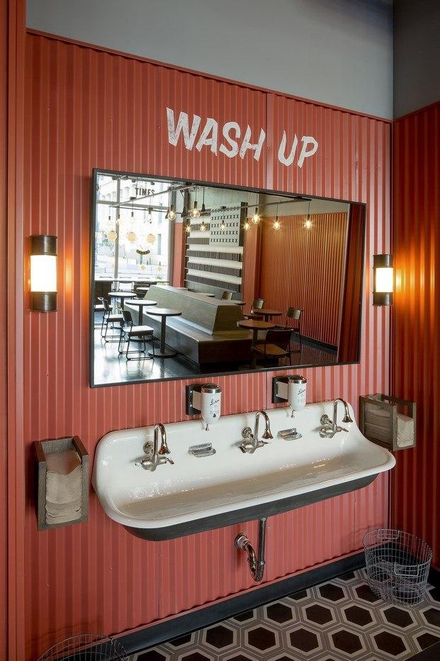 jdawgs lavabo restaurante rapt studio diariodesign