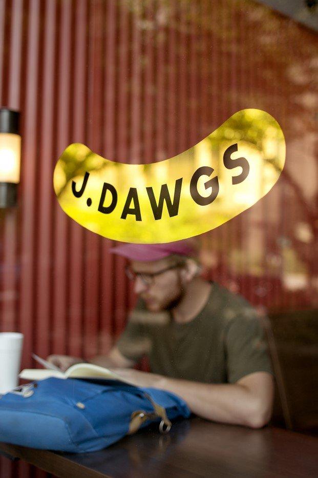 jdawgs perritos rapt studio diariodesign