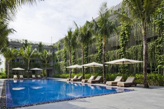 naman the babylon diariodesign piscina