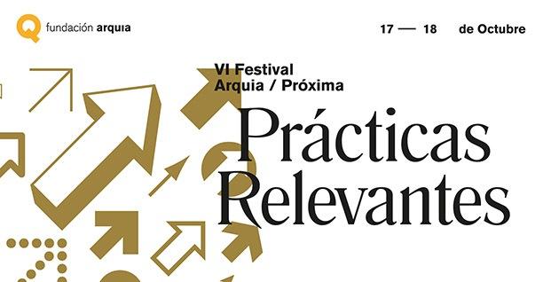 practicas relevantes festival arquia proxima diariodesign