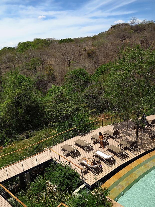 rio perdido diariodesign piscinas