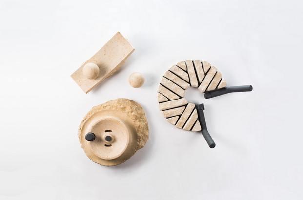 coleccion utensilios de cocina roots amalia shemtov diariodesign