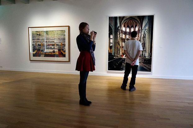 visita exposicion fotografia huis marseille diariodesign