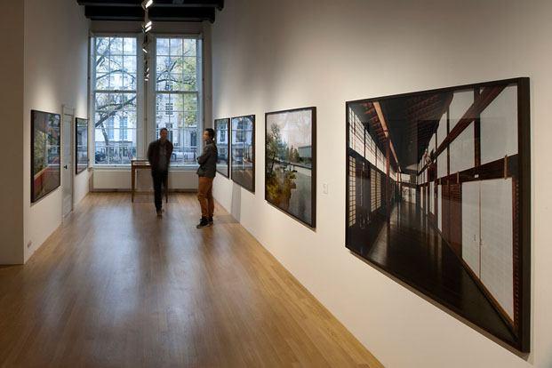 exposicion fotografia huis marseille diariodesign