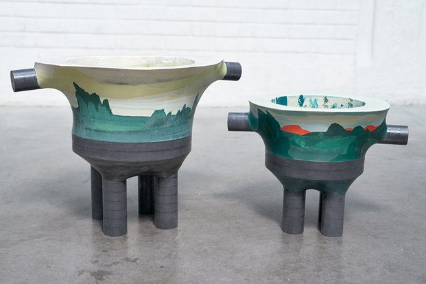 Diseños de Ragna Ragnarsdóttir Formex Nova 2018