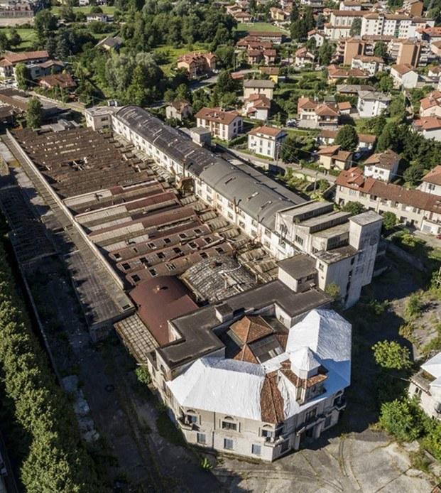 antigua fábrica concurso jóvenes arquitectos kids factory diariodesign