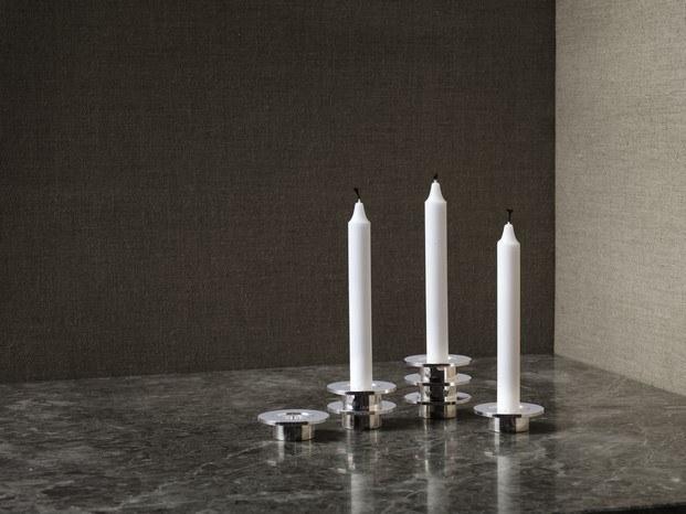 candelabros louise de grethe meyer novedades de fritz hansen diariodesign