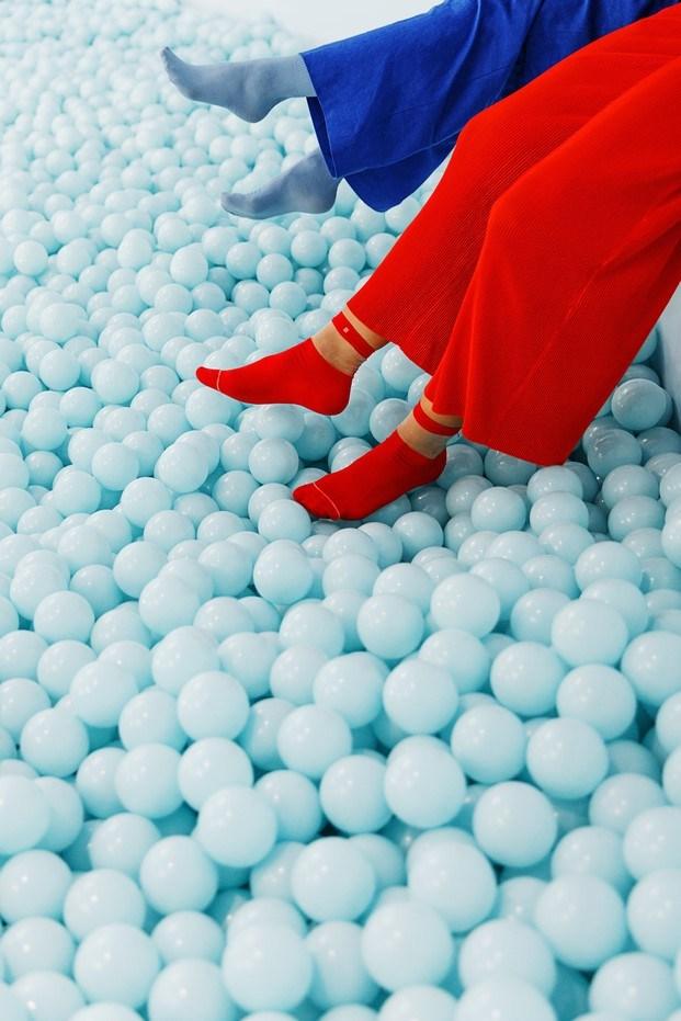 color factory piscina de bolas diariodesign