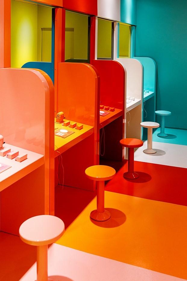 color factory encuentro artistas diariodesign
