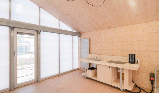 muebles móviles maison du projet economía circular diariodesign