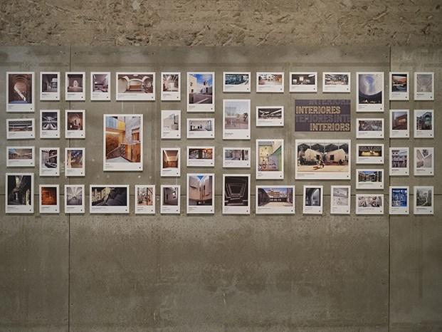 exposición Spanish architecture proyectos de arquitectos españoles en la arquería diariodesign