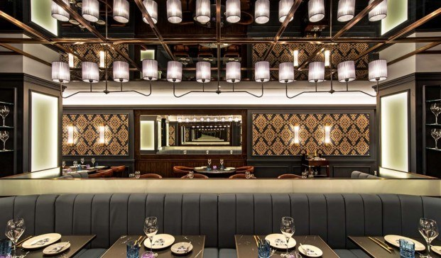 gran hotel ingles rockwell eric laignel diariodesign mesas restaurante