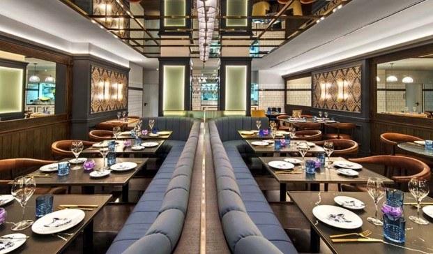 gran hotel ingles rockwell eric laignel diariodesign restaurante