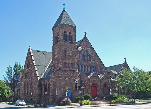 iglesia de la epifanía en chicago nike diariodesign