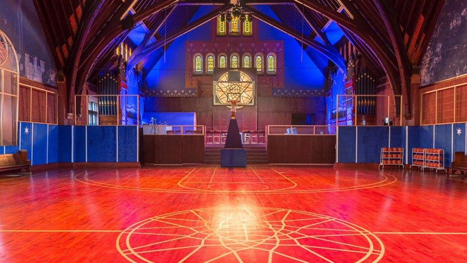 nike hq en chicago iglesia diariodesign