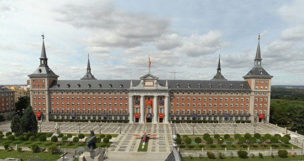 open house madrid 2018 diariodesign cuartel del ejercito del aire