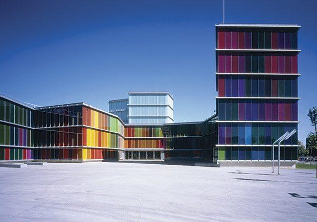proyectos de arquitectos españoles premio mies musac diariodesign