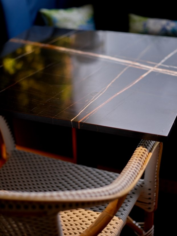 zela me melia london diego gronda studio diariodesign mesas sillas