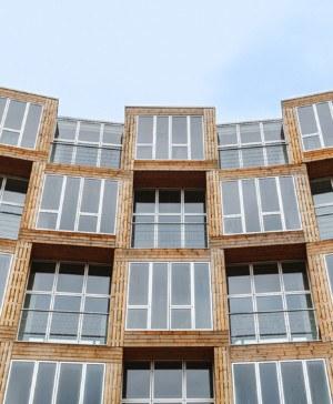 viviendas sociales copenhague big dortheavej diariodesign