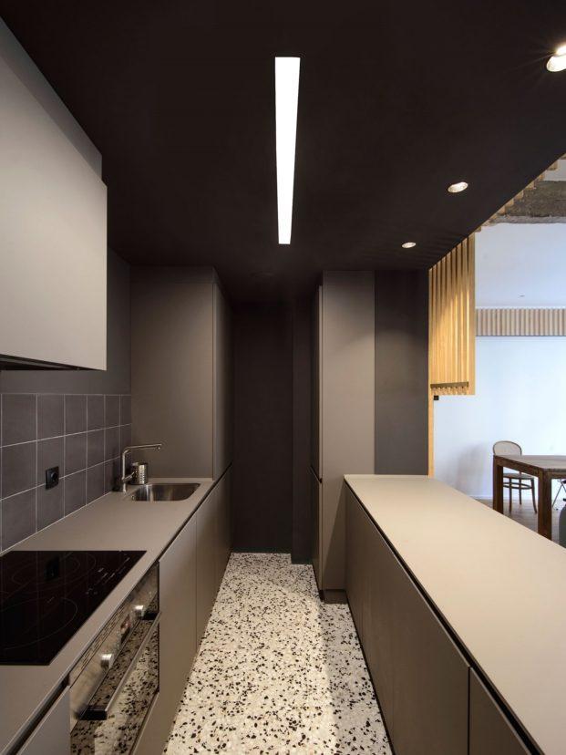 casa lb05 garmendia cordero arquitectos diariodesign cocina