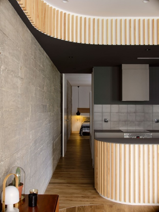 casa lb05 garmendia cordero arquitectos diariodesign dormitorio al fondo