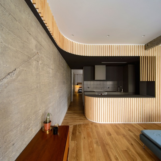 casa lb05 garmendia cordero arquitectos diariodesign madera