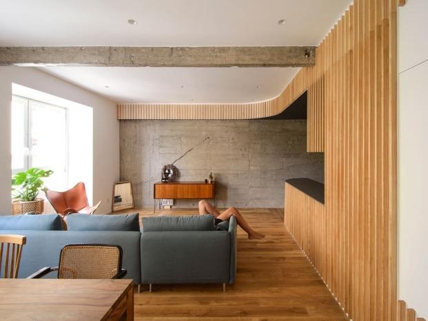 casa lb05 garmendia cordero arquitectos diariodesign salon
