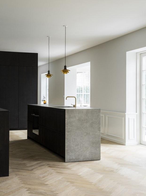 casa de norm architects poul henningsen diariodesign
