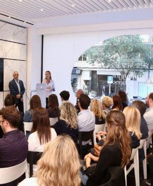 cosentino design challenge 13a edición presentación en Madrid diariodesign