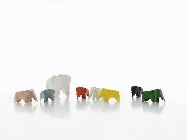 eames elephant diseño animal diariodesign