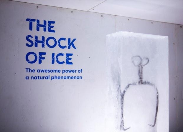 exposicion de helados en el british museum of food en londres diariodesign